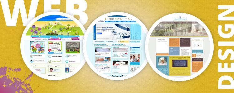 Web Design and Development in Chennai