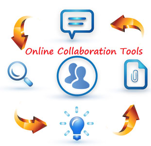 Online writing collaboration