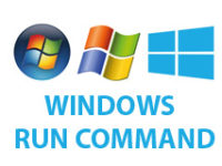 Windows-run-command
