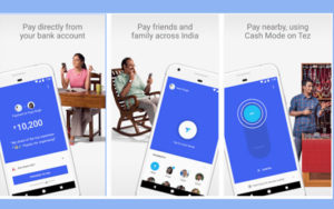 Google Tez, digital payment by Tez, UPI payment, Tez app, Google Tez app, Tez in india, Google, google, upi, bhim, phonepe, android, ios, apps, payments app